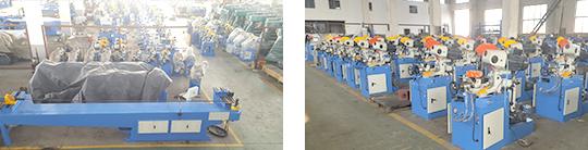 投身于管件加工設備研發制造的彎管機廠家