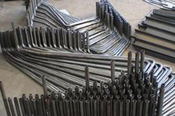 介紹不銹鋼彎管機生產過程中彎管的維修方法?